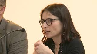 Hablemos de Peatonalización: Teresa García