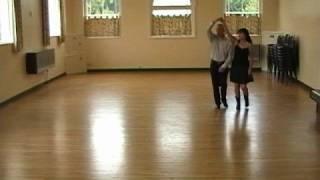 WHERE YOU GONNA GO  ( Western Partner Dance )
