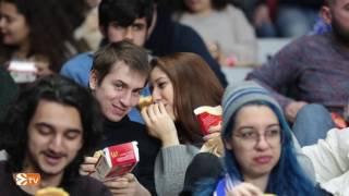 Anadolu Efes - Real Madrid Maç Hikayesi