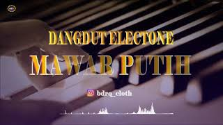 Download Mp3 Dangdut Electone Terbaru - Mawar Putih