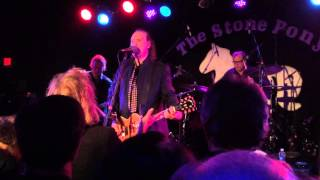 Dave Davies – Where Have All The Good Times Gone – The Stone Pony, Asbury Park, NJ; Oct 22, 2015