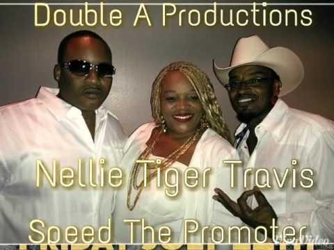 Nellie Tiger live L & J lounge Havana Florida
