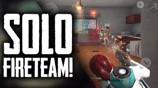 13 minutes of Solo Fireteams! (Kill Montage Ep. 9)| Rules Of Survival