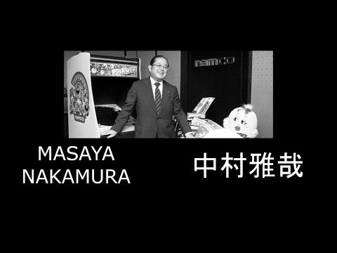 A Tribute to NAMCO's Founder: Masaya Nakamura