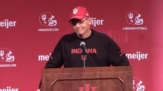 Coach TV: Allen previews Minnesota