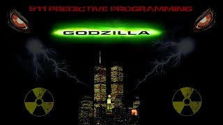 Download Video 'GODZILLA' movies 9/11 CODED - (Predictive Programming) MP3 3GP MP4