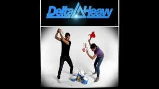 delta heavy triple j radio mix feb 2012