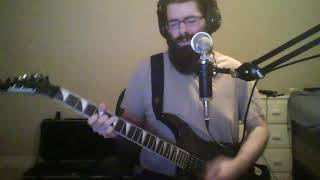 Crazy Train Ozzy Osbourne - Not-Actually-Acoustic Covers.mp3
