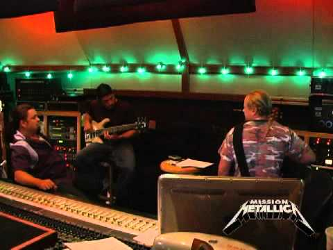 Mission Metallica: Fly on the Wall Platinum Clip (August 3, 2008) Thumbnail image