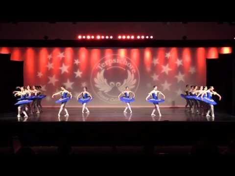 Palladio - Dance Spectrum Inc.