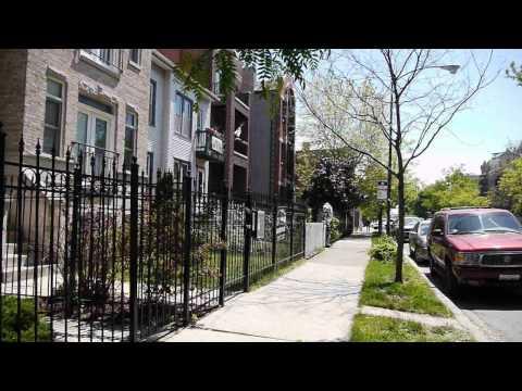The 2900 block of North Damen Avenue: Pick your home in Hamlin Park