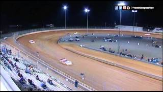 Victory Lap Late Model / Fastrak Pro Late Model feature 041313