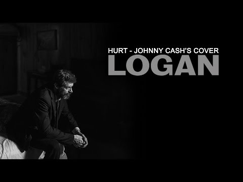 Hurt - Johnny Cash Cover (LOGAN Trailer #1 Version) | Extended Remix