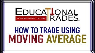 2 Successful Trading Strategies - Moving Average - For Beginners & Pro
