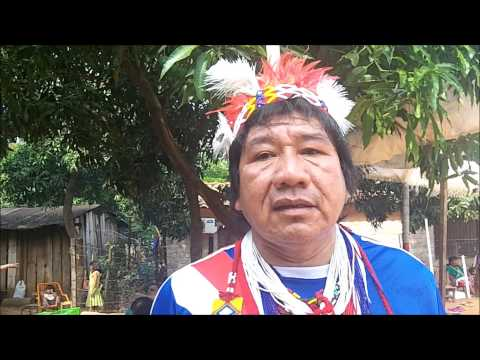Tribu Maka - Asunción Paraguay