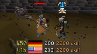 2200 World is full with people doing slayer