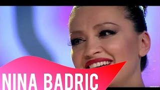 Repeat youtube video Nina Badrić - Negdje mi netko