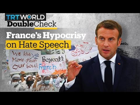 Why Does France Have a Double Standard When It Comes to Hate Speech?