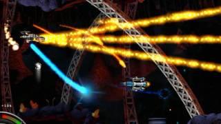 Star Blaze 2 - Episode 4 - Complete Gameplay [3/3] thumbnail