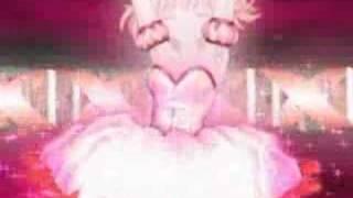 Tokyo Mew Mew PS Game Ichigo's Transformation upgrade