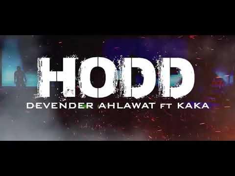 Hood official Haryanvi song.. lyrics video
