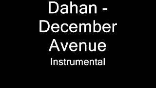 Dahan - December Avenue [instrumental]