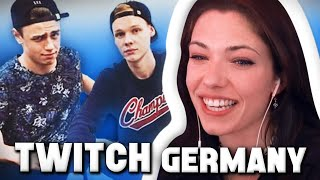 Reved REAGIERT auf Good Twitch Germany Content! 😂