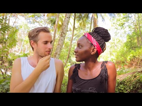 What It's Like Being An Interracial Couple In Jamaica And Sweden | THE CONS | *Intense Talk*