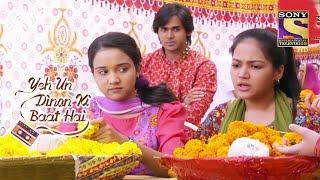 Yeh Un Dinon Ki Baat Hai | Preeti Wants Naina To Forgive Sameer | Best Moments