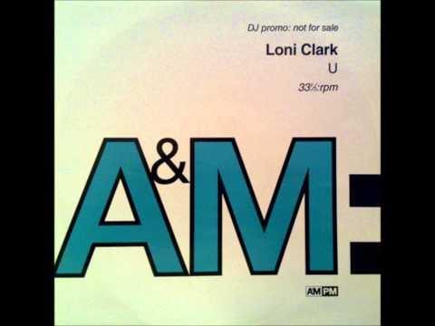 LONI CLARK   U