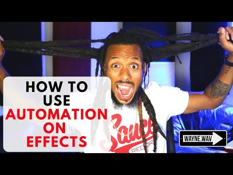 How to Use Automation on Effects in Pro Tools | Mixing Tips and Tricks