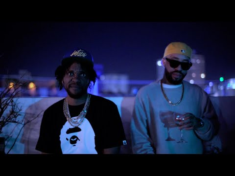 Curren$y - Shout Out (Feat. Larry June) [OFFICIAL VIDEO]