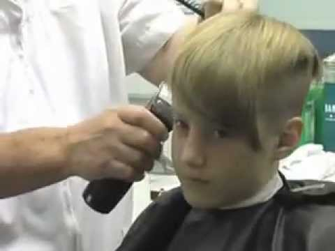 Buzz The Four Minute Haircut Death Of The Mop Youtube