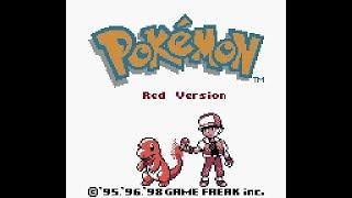 Pokémon Red Color (GBC) - Longplay Part 2/2