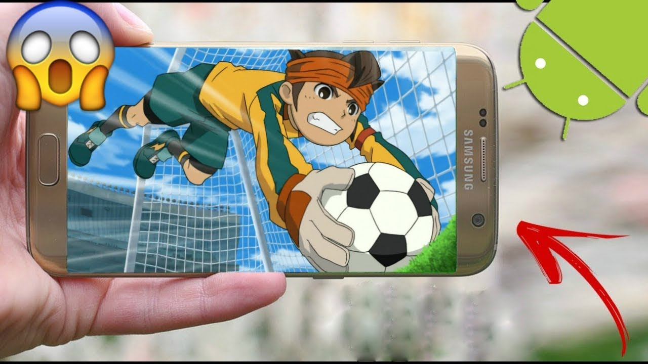 Inazuma eleven strikers psp iso download