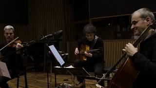 Surel, Segal, Gubitsch - Travesuras (Live @ Studios Ferber)