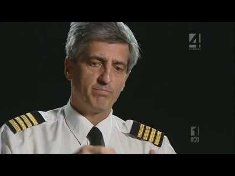 Qantas Airbus A380 engine failure over Batam Island - part 1/2