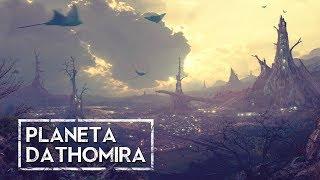 Planeta Dathomira [HOLOCRON]