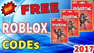 [New Site] how to get free robux on roblox 2017 or free robux codes and free robux 2017
