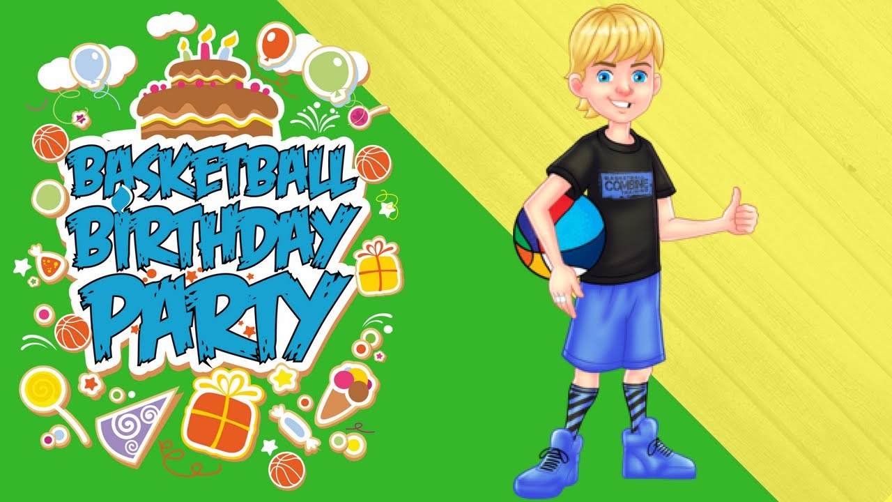 Birthday Parties In Greenville SC And Spartanburg