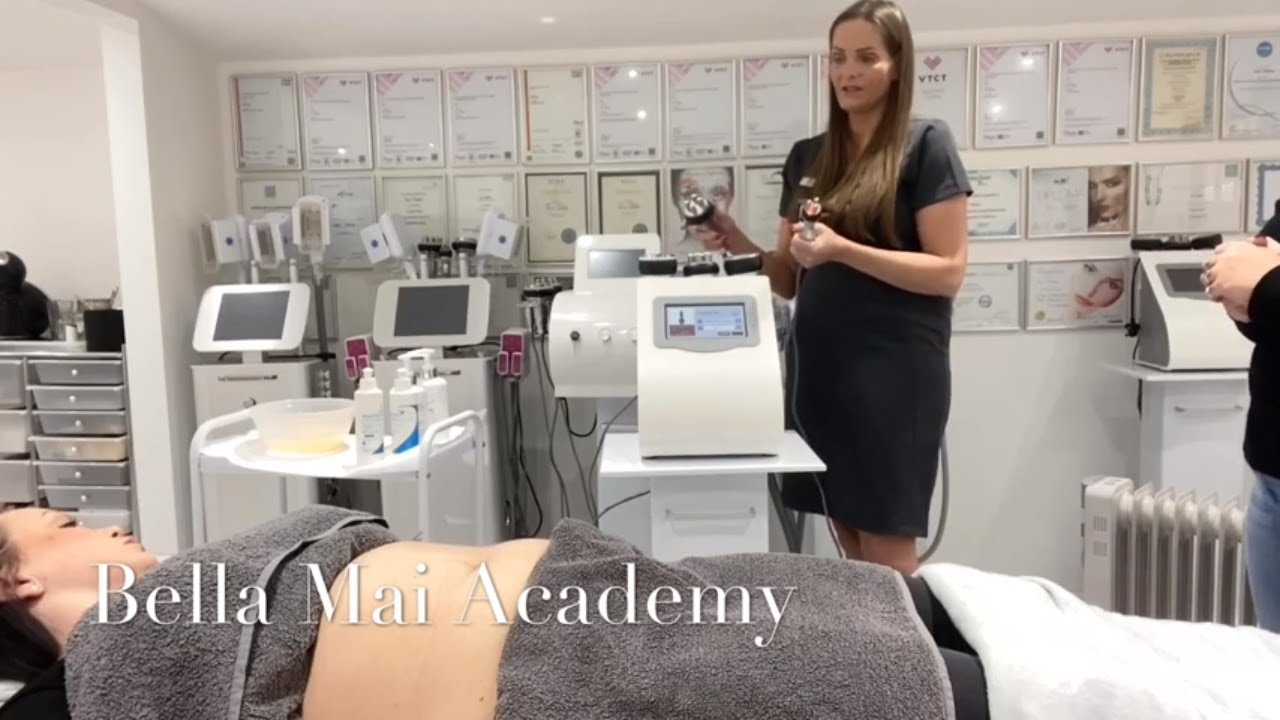 Non Surgical Body Contouring Training