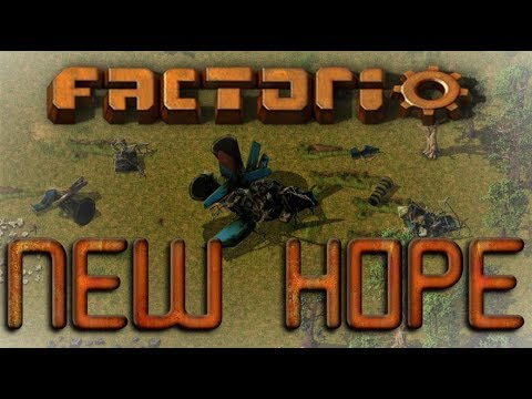 Repeat Factorio - New Hope - Level 3 by Super Cool Dave's