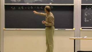 Lec 29 | MIT 5.60 Thermodynamics & Kinetics, Spring 2008