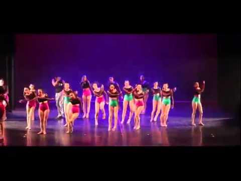 Streetdance Advance Step by Step Dance Academy Aruba