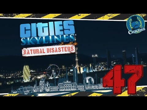 Cities Skylines: Natural Disasters - ¡Hasta Pronto Wolfgangsee! - Austria #47 FINAL | en Español
