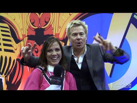 Wizard World Comic Con with Kato Kaelin
