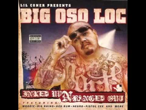 Big Oso Loc, Big Rhino - Gangstas Don't Talk.