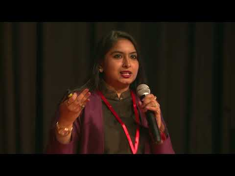 From Confusion to Conclusion | Swapna Patker | TEDxIIMRohtak