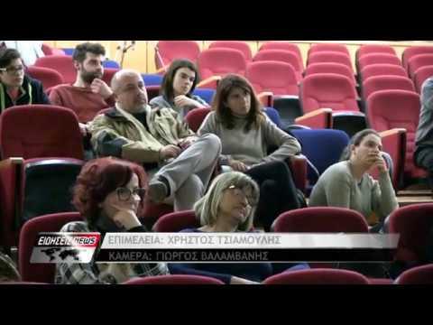 Mesogeios TV - Συνάντηση Εθελοντών για το «Καλαμάτα 1821»