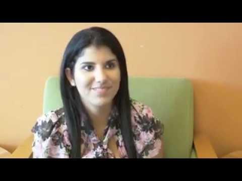 Mark C. Thompson Emerging Leader Series | Make Your Voice Count: Marice Guzman